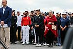 McKayson NZ Women's Golf Open - Welcome Powhiri, 25 September 2017