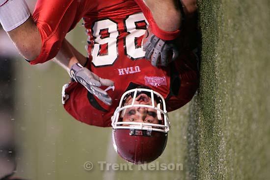 Utah vs. UNLV college football.&amp;#xA;; 10.23.2004<br />