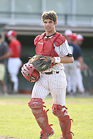 July 28th 2007:  Robert Stock during the Cape Cod League All-Star Game at Spillane Field in Wareham, MA.  Photo by Mike Janes/Four Seam Images