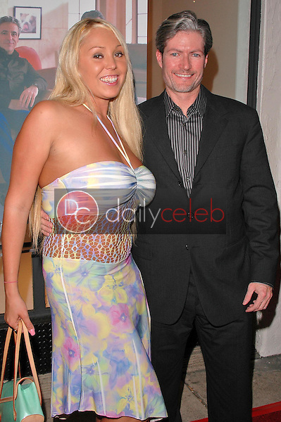 Mary Carey and Dr. Frank Ryan
