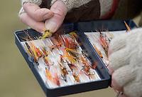 01/02/10 Ian Botham launches salmon season
