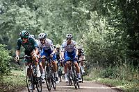 Zdenek Stybar (CZE/Deceuninck-Quick Step)<br /> <br /> Dwars Door Het Hageland 2020<br /> One Day Race: Aarschot – Diest 180km (UCI 1.1)<br /> Bingoal Cycling Cup 2020
