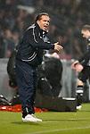 Nederland, Almelo, 22 december 2012.Eredivisie .Seizoen 2012-2013.Heracles Almelo-PEC Zwolle.Art Langeler, trainer-coach van PEC Zwolle