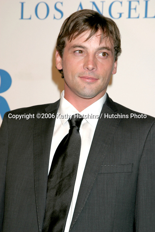 Skeet Ulrich.Museum of TV & Radio Annual Gala IHO Les Moonves and Jerry Bruckheimer.Regent Beverly Wilshire Hotel.Beverly Hills, CA.October 30, 2006.©2006 Kathy Hutchins / Hutchins Photo....