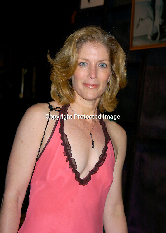 Patricia Kalember ..at the Second Stage's 25th Anniversary Gala on ..May 3, 2004 at Cipriani 42nd Street. ..Photo By Robin Platzer, Twin Images