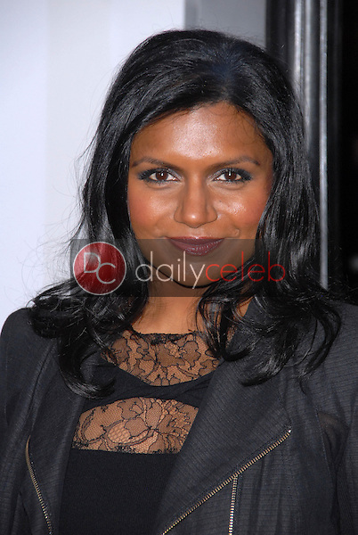 Mindy Kaling<br />