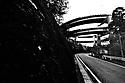 Black and White Photos of Southern Japan: Izu Peninsula