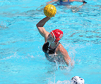 Stanford, CA; Sunday March 29, 2015; Women's Water Polo, Stanford vs UC Davis.
