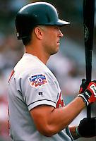 Baltimore Orioles 1997