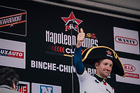 2018 Binche - Chimay - Binche / Memorial Frank Vandenbroucke (1.1 Europe Tour)<br /> 1 Day Race: Binche to Binche (197km)
