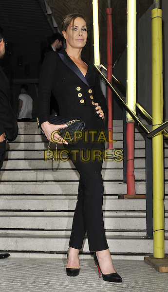 LONDON, ENGLAND - JULY 16: Tara Palmer-Tomkinson attends the Attitude Magazine's World Sexiest Men 2014 summer party, The Paramount Club, 31st floor, Centre Point, New Oxford St., on Wednesday July 16, 2014 in London, England, UK.<br /> CAP/CAN<br /> &copy;Can Nguyen/Capital Pictures