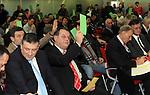 FUDBAL, BEOGRAD, 22. Dec. 2012. - Nebojsa Covic. Sednica skupstine Crvene zvezde na kojoj je izabrano novo rukovodstvo na celu sa Draganom Dzajicem.  Foto: Nenad Negovanovic