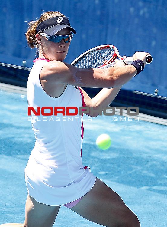 Samantha Stosur during Madrid Open Tennis 2012 Match.May, 9, 2012Foto © nph / Foto © nph/Acero) *** Local Caption ***