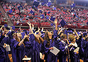 Fayetteville High School Graduation