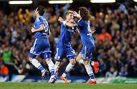 Chelsea v PSG 08-Apr-2014