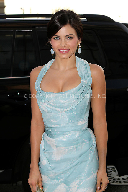WWW.ACEPIXS.COM....September 12 2012, New York City....Actress Jenna Dewan at an event during Mercedes benz New York Fashion Week on September 12 2012 in New York City......By Line: Nancy Rivera/ACE Pictures......ACE Pictures, Inc...tel: 646 769 0430..Email: info@acepixs.com..www.acepixs.com