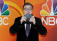 NEW YORK, NY - MAY 09: Oliver Platt  attends the 2019/2020 NBC Upfront presentation at the    Fourr Seasons Hotel on May 13, 2019in New York City.  <br /> CAP/MPI/JP<br /> ©JP/MPI/Capital Pictures