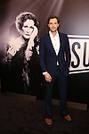 Michael Xavier attends the 'Sunset Boulevard' Broadway Cast Photocall at The Palace Theatre on January 25, 2017 in New York City.