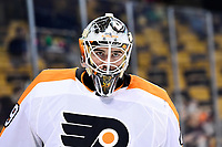 NHL 2018: Flyers vs Bruins MAR 08