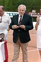 ARCHIVE: MONACO:  JUNE 1988: HSH Prince Ranier of Monaco at celebrity tennis tournament in Monaco.<br /> File photo © Paul Smith/Featureflash