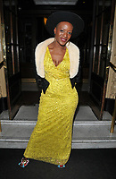 T'Nia Miller at the DIVA Magazine Awards 2019, The Waldorf Hilton Hotel, Aldwych, London, England, UK, on Friday 07th June 2019.<br /> CAP/CAN<br /> ©CAN/Capital Pictures