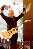 Jun 28, 2014: METALLICA - Glastonbury Festival Day 3