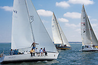 Texoma Sailing Club - IceBreaker III