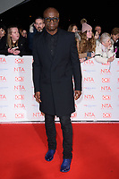 Seal<br /> arriving for the National Television Awards 2018 at the O2 Arena, Greenwich, London<br /> <br /> <br /> ©Ash Knotek  D3371  23/01/2018