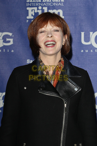 31 January 2014 - Santa Barbara, California - Frances Fisher. 29th Santa Barbara International Film Festival - Outstanding Director Award to David O. Russell Held At The Voodoo Lounge at Arlington Theatre.  <br /> CAP/ADM/FS<br /> &copy;Faye Sadou/AdMedia/Capital Pictures