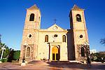 Mexico, Baja California Sur, La Paz, Neustra Senora de La Paz Church