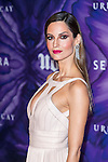 Ariadne Artiles during the celebration of 20th anniversary of Urban Decay in Madrid, Spain. November 02, 2016. (ALTERPHOTOS/Rodrigo Jimenez)