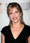 Natalie Morales attending the Broadway Opening Night Performance After Party for 'Scandalous The Musical' at the Neil Simon Theatre in New York City on 11/15/2012