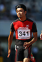 Shingo Suetsugu, .MAY 19, 2012 - Athletics : .The 54th East Japan Industrial Athletics Championship .Men's 100m .at Kumagaya Sports Culture Park Athletics Stadium, Saitama, Japan. .(Photo by YUTAKA/AFLO SPORT) [1040]