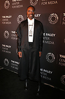 "LOS ANGELES - OCT 25:  Billy Porter at ""The Paley Honors: A Gala Tribute to Music on Television"" at the Beverly Wilshire Hotel on October 25, 2018 in Beverly Hills, CA"