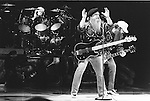 ZZ Top 1979.© Chris Walter.
