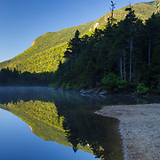 Greeley Ponds Scenic Area in the White Mountains represents June in the 2019 White Mountains New Hampshire calendar. Purchase a copy of the calendar here: http://bit.ly/2GPQ9q3