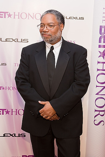 Slug: 2011 BET Honors.Date: 01-16-2011.Photographer: Mark Finkenstaedt.Location:  Wagner Theater, Washington DC.Caption:  2010 BET Honors - Wagner Theater Washington DC.Lonnie Bunch - Honaree - Education.