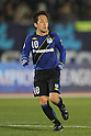 Takahiro Futagawa (Gamba), .MAY 6, 2012 - Football : AFC Champions League 2012 Qualifying Round 1st match between Gamba Osaka 0-3 FC Pohang Steelers at Expo 70 Stadium, in Osaka, Japan. (Photo by Akihiro Sugimoto/AFLO SPORT) [1080]