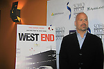 """Joe Basile -  director, producer and writer of West End at the Premiere of  """"West End"""" a film by Joe Basile about Family, Betrayal, Revenge - Greeting from the Jersey Shore - with its premiere at the Soho International Film Festival on April 11, 2013 at the Sunshine Cinema, New York City, New York. (Photo by Sue Coflin/Max Photos)"""