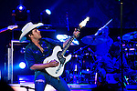 Justin Moore 2012
