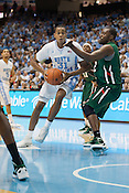 John Henson, UNC vs Mississippi Valley State at the Dean Smith Center, Chapel Hill, NC, Sunday, November 20, 2011. .