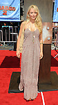 Charlotte Ross arriving at Twentieth Century Fox Los Angeles premiere of How To Train Your Dragon 2 held at Regency Village Theater June 8,, 2014.
