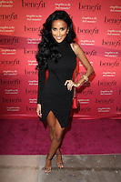 Lily Ghalichi<br /> at the Benefit Cosmetics Kick Off Of Wing Women Weekend, Space 15 Twenty, Hollywood, CA 09-26-14<br /> David Edwards/DailyCeleb.com 818-249-4998