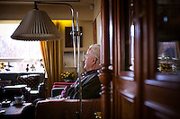 Politicians: Lars Roar Langslet