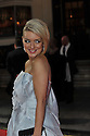 © Under licence to London News Pictures. 13/03/2011. Sheridan Smith arrives on the red carpet at Theatre Royal, Drury Lane, for the Olivier Awards. Picture credit should read: Jane Hobson/London News Pictures
