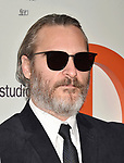 HOLLYWOOD, CA - JULY 11:  Joaquin Phoenix attends Amazon Studios Premiere of 'Don't Worry, He Wont Get Far On Foot' at ArcLight Hollywood on July 11, 2018 in Hollywood, California.