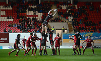 170324 Scarlets v Edinburgh Rugby