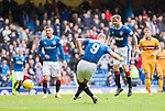 Kenny Miller scores the winner in added on time!!
