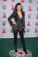 LAS VEGAS, NV - NOVEMBER 15 :  Ana Victoria pictured at the 2012 Latin Grammys at Mandalay Bay Resort on November 15, 2012 in Las Vegas, Nevada.  Credit: Kabik/Starlitepics/MediaPunch Inc. /NortePhoto
