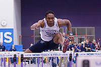 Sabiel Anderson 60 meter hurdles prelims